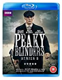 Peaky Blinders - Series 3 [Blu-ray] [UK Import]