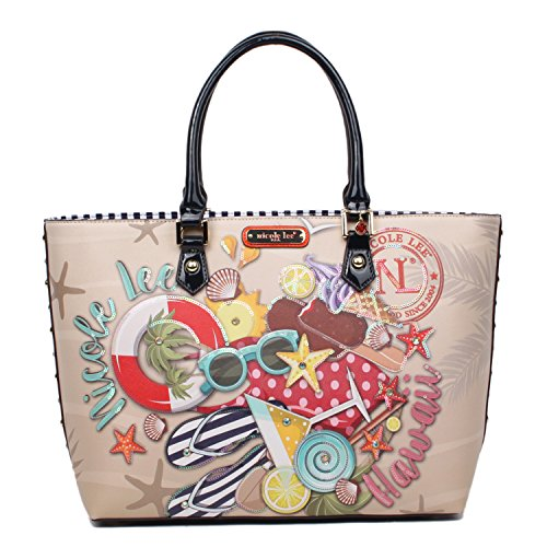 nicole-lee-nl-loves-hawaii-shopper-bag