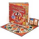 Parker - Jeu de société - Trivial Pursuit Disney