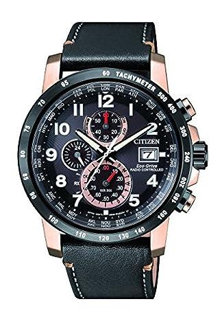 Citizen Herren-Armbanduhr AT8126-02E