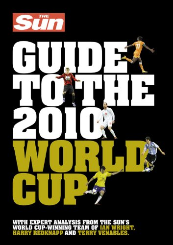 The Sun Guide to the 2010 World Cup