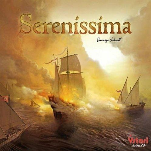 Serenissima Board Game
