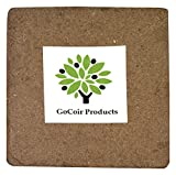 #2: CocoPeat Coco Peat Block 5kgs expands upto 75 to 80 litres. Coco peat powder is Low Ec(washed) - Ideal pH(0.6 to 0.7) set for best plant growth. Best growing substrate for plants & seeds. Suitable for pots and grow bags.How to do Manual attached with the product for beginners#