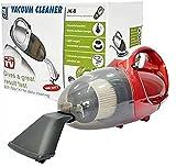 Mantavya New Vacuum Cleaner Blowing and Sucking Dual Purpose