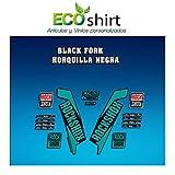 Ecoshirt FL-5TRM-JIAH Stickers Fork Rock Shox Xc32 2017 Am122 Autocollants pour...