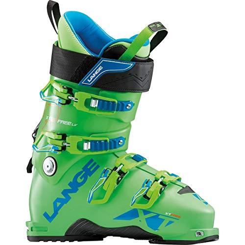 Lange XT Free 130 LV Freerideschuh 18/19 Skischuhe