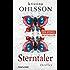 Sterntaler: Thriller (Fredrika Bergmann 3)