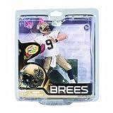 McFarlane NFL Series 31 DREW BREES – New Orleans Saints - 2