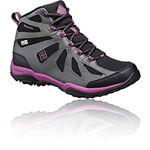 columbia women's peakfreak xcrsn ii xcel mid outdry high rise hiking boots