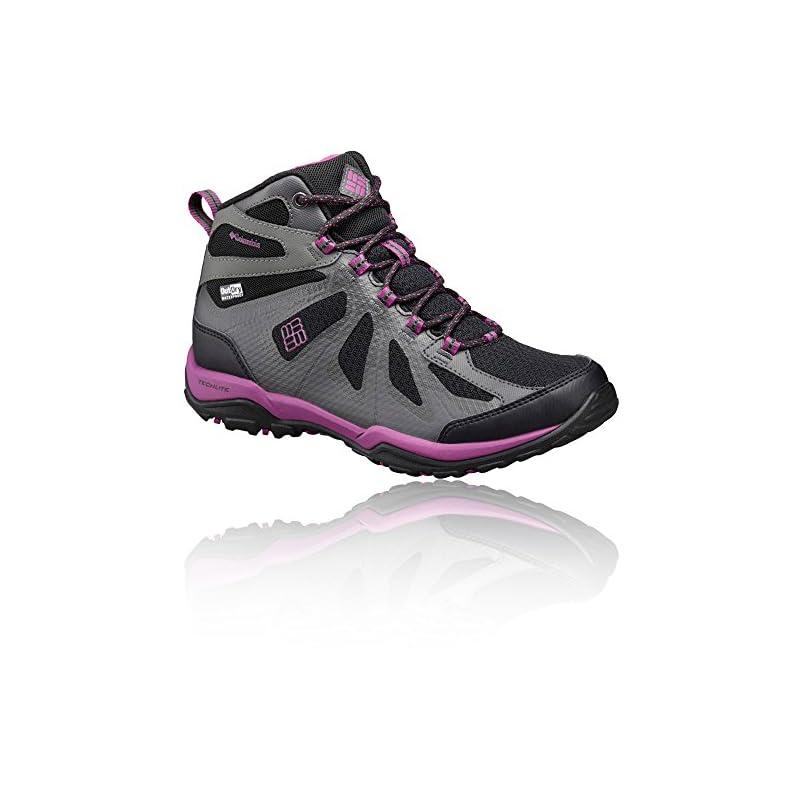 5be2df03e1e Columbia Women's Peakfreak Xcrsn Ii Xcel Mid Outdry High Rise Hiking ...