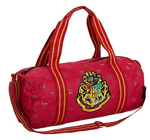 Harry Potter - Bolsa Deporte Correa Hombro, Color