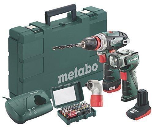 Metabo Metabo Bit-Box/Bit-Set