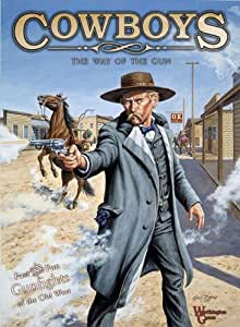 Cowboys: The Way of the Gun