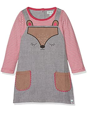 Lilly and Sid Fox Mock Pini Set, Vestido para Niños