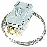 spares2go Thermostat K59L1922Typ Temperaturregelung Thermostat-Kit für Bosch Kühlschrank Gefrierschränke