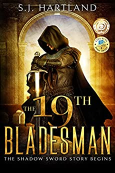 Book cover image for The 19th Bladesman