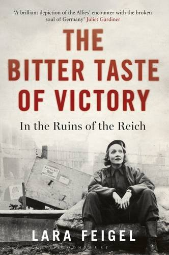 The Bitter Taste of Victory Cover Image