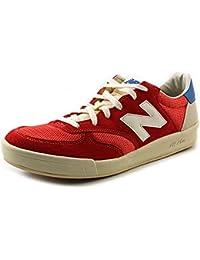 Calzado deportivo para hombre, color Rojo , marca NEW BALANCE, modelo Calzado Deportivo Para Hombre NEW BALANCE CRT300 AR Rojo