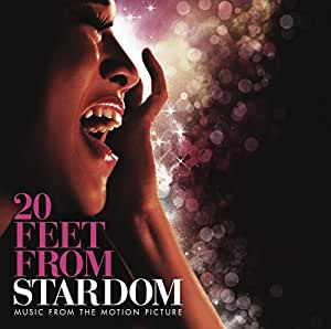 20 Feet from Stardom [Import anglais]