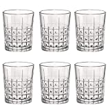 Bormioli Rocco Old Fashioned Glasses - Best Reviews Guide