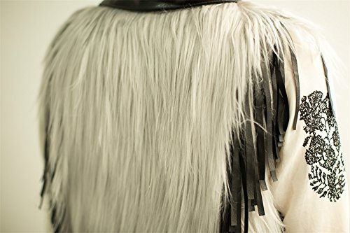 Vlunt - Blouson - Femme Gris