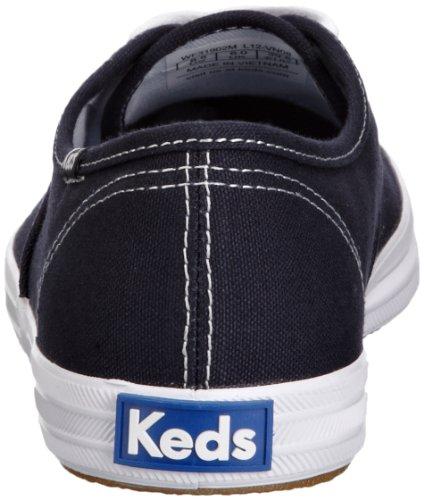 Keds Champion Lace Up Womens Schuh Marineblau Blau (Navy 902)