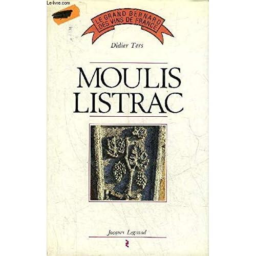 Moulis Listrac