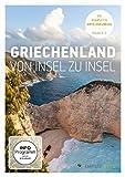Griechenland - Von Insel zu Insel [2 DVDs]