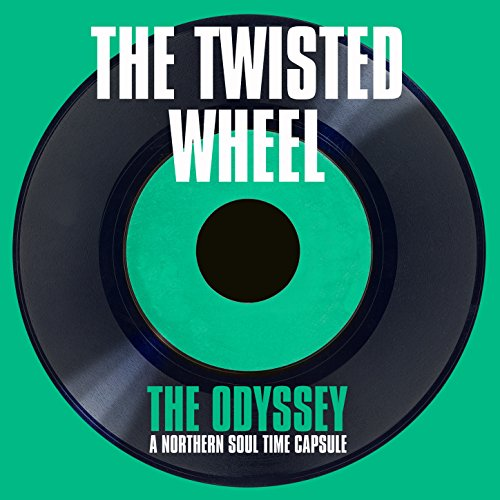 The Odyssey: The Twisted Wheel...