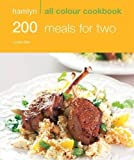 200 Meals for Two (Hamlyn All Colour Cookbook) by Louise Blair (2010-03-01)