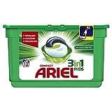 Ariel 3 in 1 Pods Vollwaschmittel, 2er Pack (2 x 13 Waschladungen)