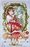 Fushigi Yugi, la Légende de Gembu Vol.6