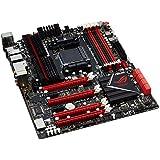 ASUS AMD AM3+ 990FX CROSSHAIR V FORMULA 4*DDR3 6*USB3.0 12*USB2.0 GBE LAN ATX MOTHERBOARD