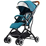 Unbekannt Comfortable Prams Shopper Neo Pushchair Baby Stroller. Age 18 Months - 3 Years (Color : B)