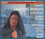 Mascagni-Cavalleria-Bychkov