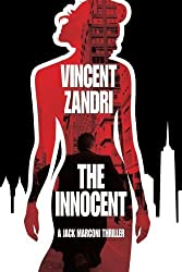 The Innocent (P.I. Jack Marconi) by Vincent Zandri (4-Sep-2012) Paperback