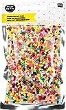 Rico Design Bügelperlen Farbe (2,5 x 2,5mm, bunt)