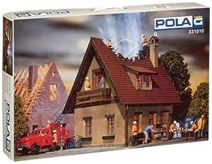 POLA 331010  - Quema de Casa importado de Alemania