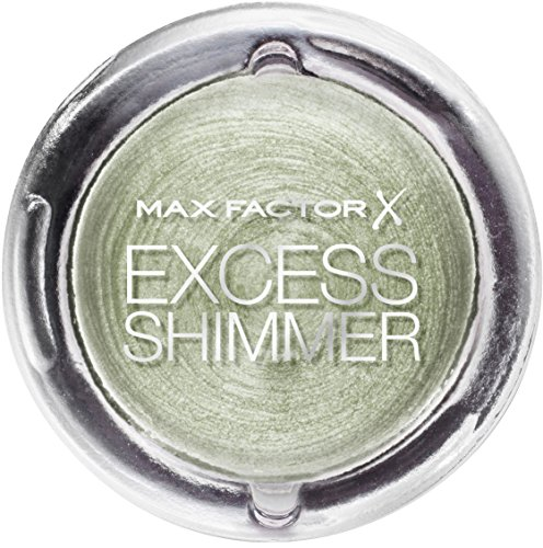 Max Factor Excess Eyeshadow 10, pearl, 1er Pack (1 x 7 ml)