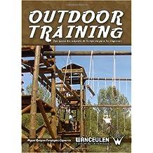 Outdoor Training: Una Nueva Herramienta de Formación Para las Empresas