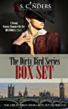 Dirty Bird Series Box Set Episodes 1-6: A Steamy Regency Romance (The Dirty Bird Series)