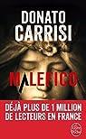 Malefico par Carrisi