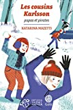 Les cousins Karlsson Tome 6 - Papa et pirates (French Edition)