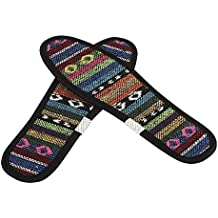 Bamboo charcoal deodorant shoe insoles,Chinese characteristics national wind insole