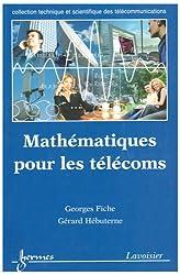Mathématiques pour les télécoms