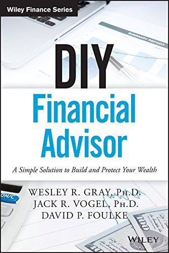 DIY Financial Advisor: A Simple Solution to