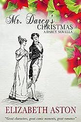 MR DARCY'S CHRISTMAS: