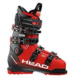 Head Advant Edge 105 Skischuhe (red/black), MP 26.0