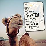 Eine Reise durch Ägypten (Spaziergänge)