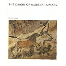 The Origin of Modern Humans (Scientific American Library) by Roger Lewin (1993-10-01)